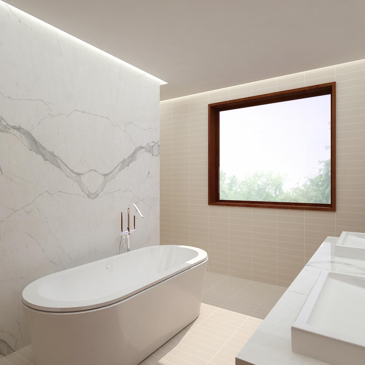 5 Piece Bathroom - Bathroom Design Ideas